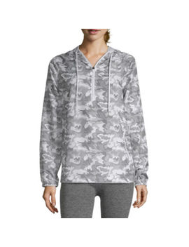 xersion-camo-lightweight-windbreaker by xersion