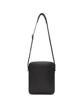 black-marque-messenger-bag by tiger-of-sweden