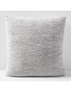 sweater-pillow-cover by west-elm