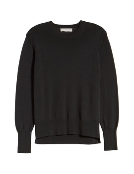 the-soft-cotton-crew-sweater by everlane