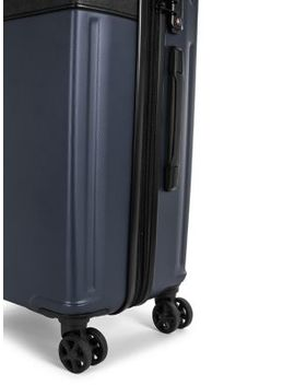 rome-20-inch-spinner-suitcase by bugatti