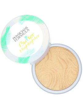 Physicians Formula, Butter Highlighter, Cream To Powder Highlighter, Champagne, 0.17 Oz (5 G) by Physicians Formula