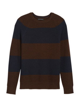 rugby-stripe-sweater by banana-repbulic