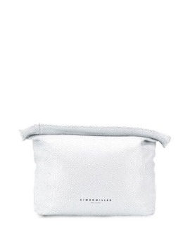 roll-top-clutch-bag by simon-miller