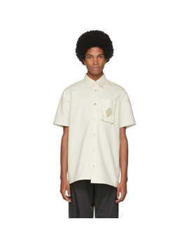 off-white-short-sleeve-pocket-shirt by a-cold-wall*