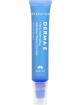 ultra-hydrating-alkaline-water-eye-gel by derma-e