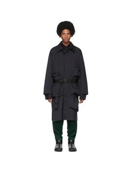black-quiet-space-coat by a-a-spectrum