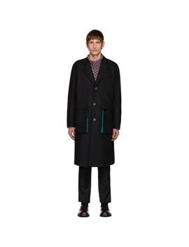 black-bargey-coat by namacheko