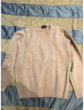 sweater by vintage  ×
