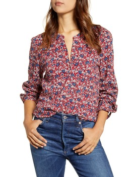 print-shirt by lucky-brand
