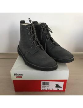 *rare*-clarks-mali-desert-boots by supreme  ×  clarks  ×