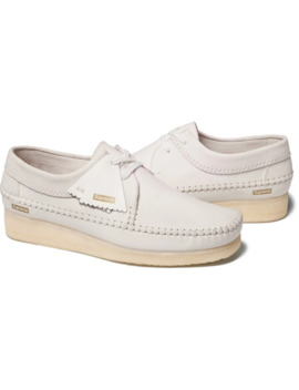 supreme-clark's-special-edition-all-white by supreme  ×  clarks  ×