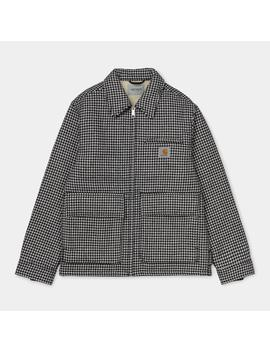 Ryder Check Jacket by Carhartt Wip