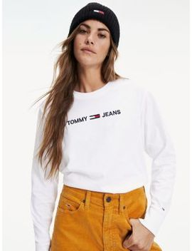 regular-fit-langarmshirt by tommy-jeans