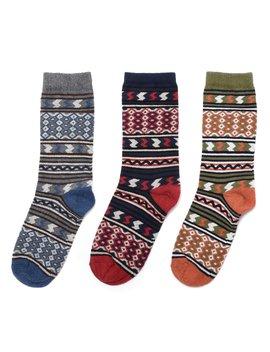 Rio Grande Serape Socks by American Trench