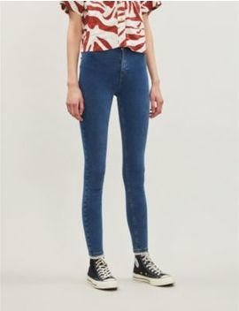 joni-skinny-high-rise-jeans by topshop