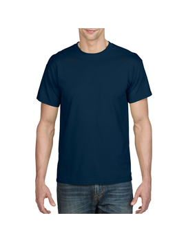 Gildan Men's Dry Blend Classic T Shirt by Gildan