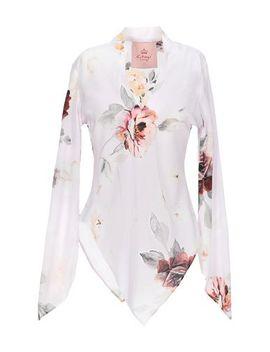 blouse by kitagi
