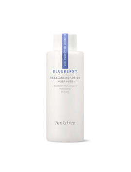 innisfree---blueberry-rebalancing-lotion-130ml by innisfree
