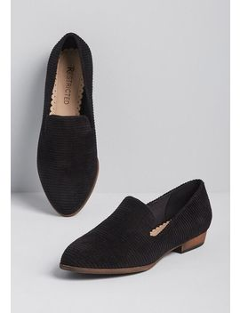 lead-the-way-corduroy-loafer by restricted