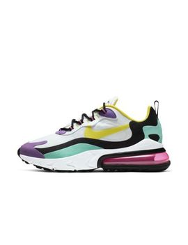 buty-męskie-nike-air-max-270-react-(geometric-abstract)-nike-pl by nike