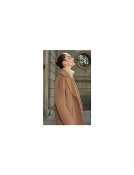 mara-drawn-cocoon-coat by whistles