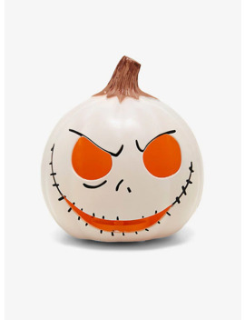 the-nightmare-before-christmas-jack-skellington-pumpkin-head-lamp by hot-topic