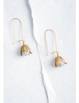 floral-fantasy-dangle-earrings by larissa-loden