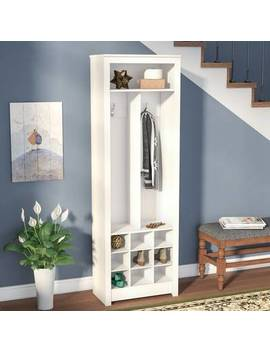 white-kahl-36-pair-shoe-rack by three-posts