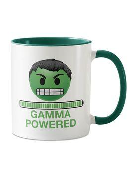 hulk-emoji-coffee-mug---customizable-|-shopdisney by disney