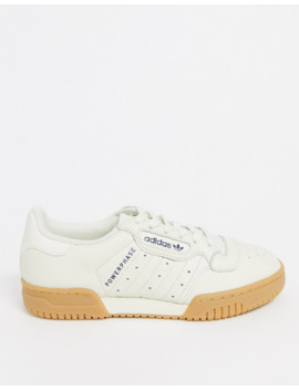 adidas-originals-powerphase-trainer-in-off-white by adidas
