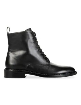 cabria-leather-combat-boots by vince