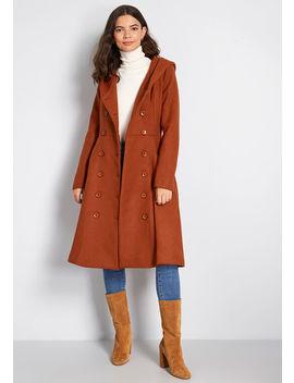 season-premiere-hooded-swing-coat by collectif