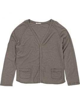 khaki-knitwear-&-sweatshirt by marni