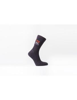 """Y 3 Logo Sock \""""Black\ by Adidas"""