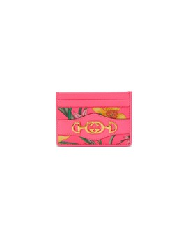 flora-card-holder by gucci