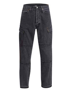 jeans-jeans by vetementsvetements