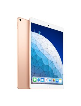 """105""""-ipad-air-(2019)---256-gb,-gold by currys"""