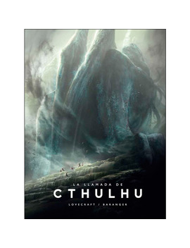 la-llamada-de-cthulhu-(tapa-dura) by ------------howard-phillips-lovecraft--------
