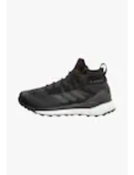terrex-free-hiker-shoes---vaelluskengät by adidas-performance