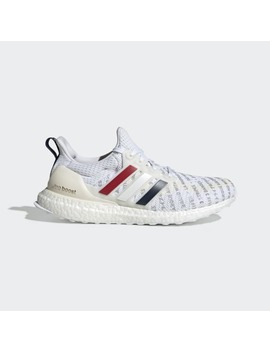 Ultraboost Paris Shoes by Adidas