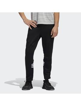 Daily 3 Stripes Pants by Adidas