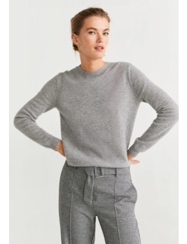 cashmere-bahia---strickpullover by mango
