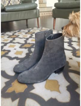 margiela-replica-tuxedo-cuban-heel-boot by maison-margiela  ×