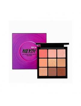 [merzy]--merzy-bite-the-beat-shadow-palette-pop-in-mood by style-korean