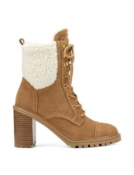 Phaedra Casual Booties by Nine West