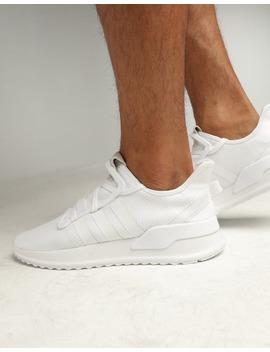 adidas-u_path-run-white_white by adidas