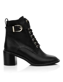 raster-leather-block-heel-combat-boots by joie
