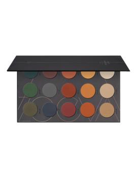 matte-spectrum-eyeshadow-palette by zoeva