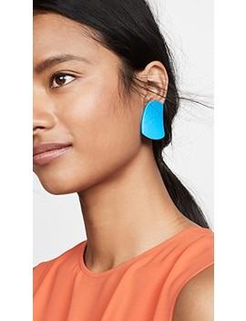 dusk-earrings by rachel-comey